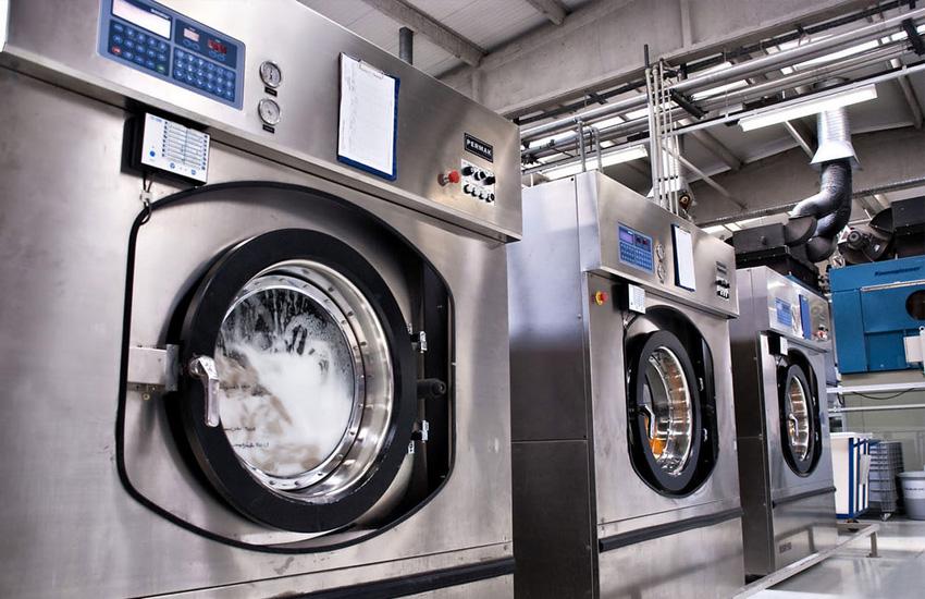 Çamaşırhane Hizmetleri