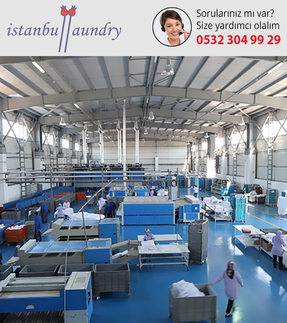 İstanbul Laundry